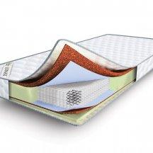 Lonax Cocos-Medium Econom S1000 120x190
