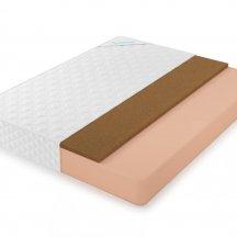 Беспружинный матрас Lonax foam cocos 3 max 200x190