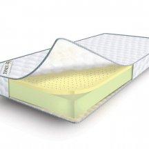 Матрас Lonax Roll Comfort 3 120x200, беспружинный