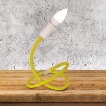 Настольная лампа Loft IT Roots Loft1714-GR