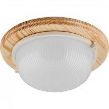 Настенно-потолочный светильник Feron НБО 0360011 11569