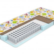 Двусторонний детский матрас Орматек Kids Comfort EVS-8 (Print) 70x180