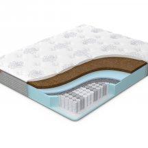Орматек Comfort Prim Hard Plus(Grey) 90x210 жесткий