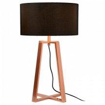 Настольная лампа Lucide Coffee 31598/81/17