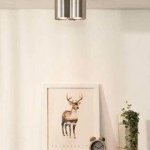 Точечный светильник для коридора lucide  22952/02/12