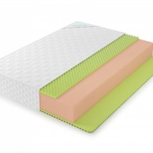 lonax Roll relax max plus 90x190