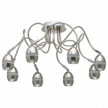 Потолочная светодиодная люстра De Markt Этингер 10 704016108