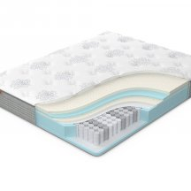 Орматек Comfort Prim Soft Plus (Grey) 160x195