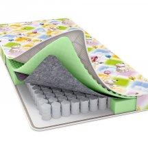Райтон Baby Care (Print) пружинный 90x200
