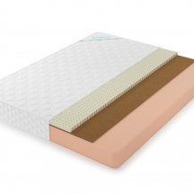 Lonax foam medium 200x190 беспружинный
