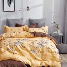 Постельное белье Twill TPIG4-1166 1,5 спальный, натуральное