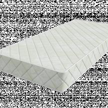 Askona Secret 120x190 средней жесткости