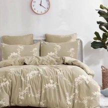 Необычное постельное белье Tango Nature WC03-09 Евро