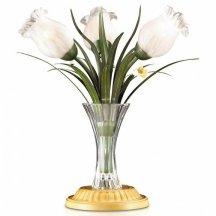 Настольная лампа Odeon Light Merida 2652/3T в стиле флористика