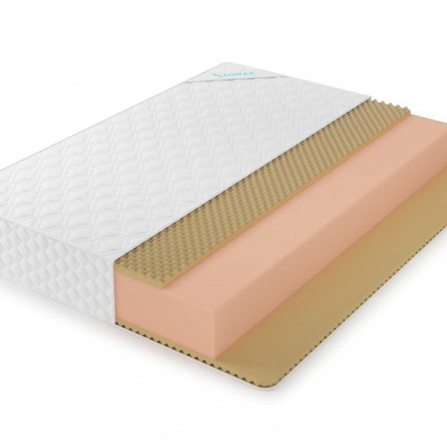 lonax Roll memory relax max plus 160x200