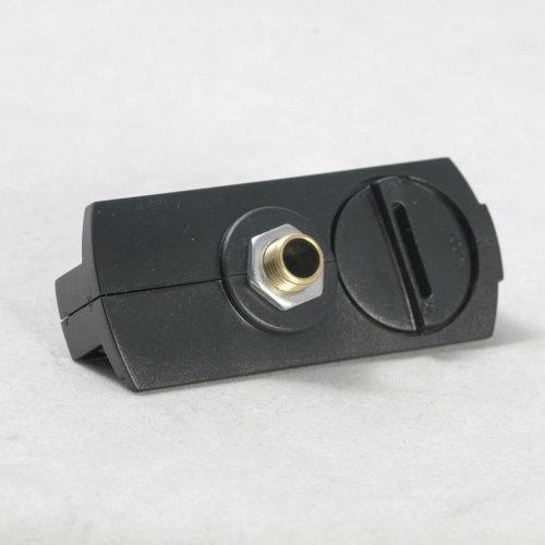 Трековый светильник однофазный Lussole Track Lights LSF-2376-01-TAB