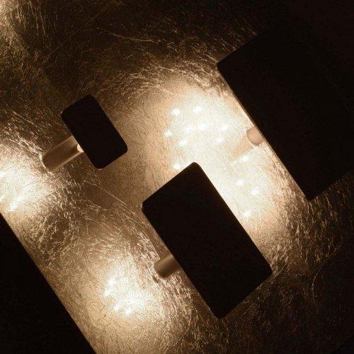 Потолочный светодиодный светильник De Markt Галатея 7 452012805
