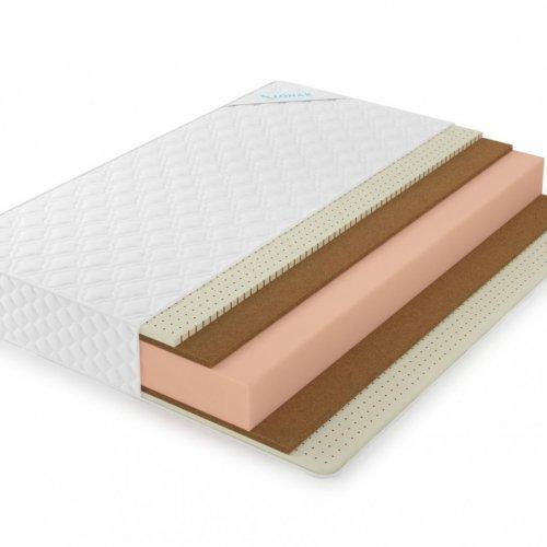 Lonax foam strong medium plus 160x200