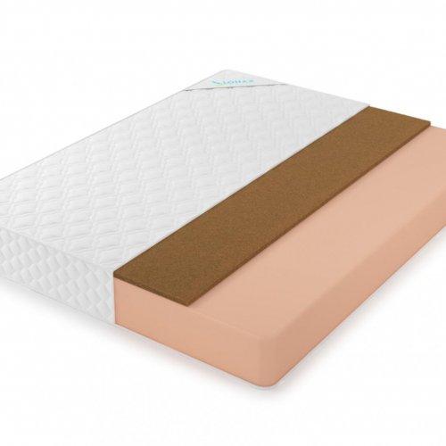 Lonax foam cocos 2 max 160x200