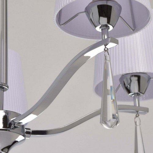 Подвесная люстра MW-Light Прато 2 101011105