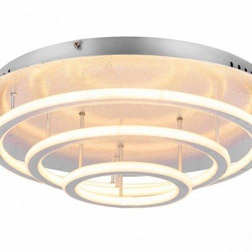 Потолочный светодиодный светильник Globo Arryn 49252-100S