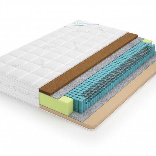 Lonax memory-cocos S1000 160x200