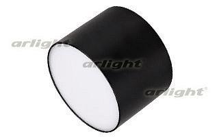 Накладной светильник Arlight  SP-RONDO-90B-8W White