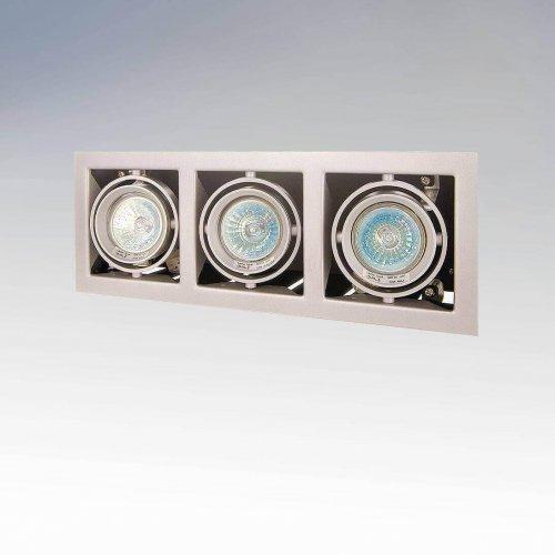 Точечный встраиваемый светильник Lightstar Cardano 214037