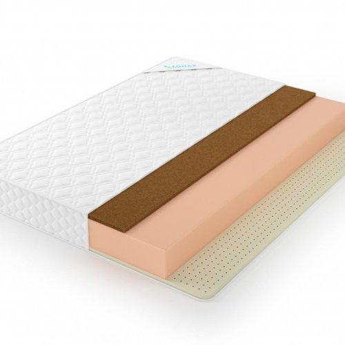 Lonax foam latex cocos 2 160x200
