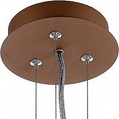 Подвесной светильник Arti Lampadari Mango E 1.3.P1 BR