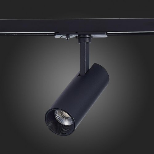 Трековый светодиодный светильник ST Luce Mono ST350.436.10
