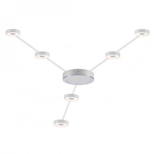 Потолочный светодиодный светильник Paulmann 93647