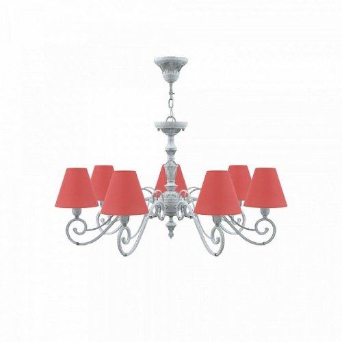 Подвесная люстра Lamp4You Classic 17 E3-07-G-LMP-O-26