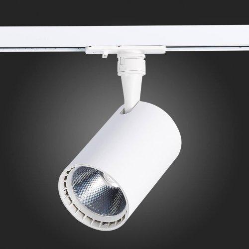 Трековый светодиодный светильник ST Luce Cami ST351.546.15