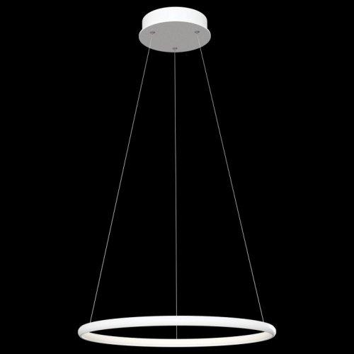 Подвесной светодиодный светильник Maytoni Nola MOD807-PL-01-24-W