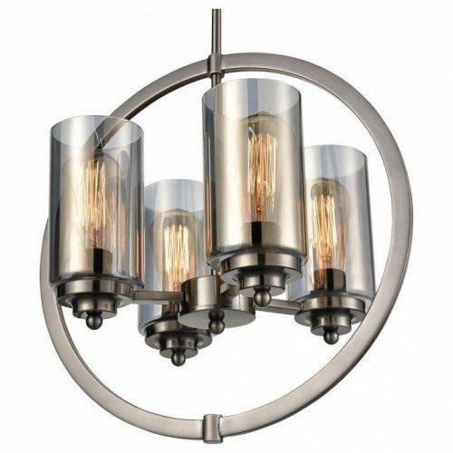 Подвесной светильник Vele Luce Chiedo VL4075P04