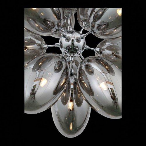 Подвесная светодиодная люстра ST Luce Esile SL433.103.11