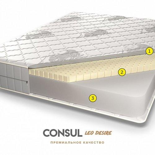 Consul Рим Люкс 200x200