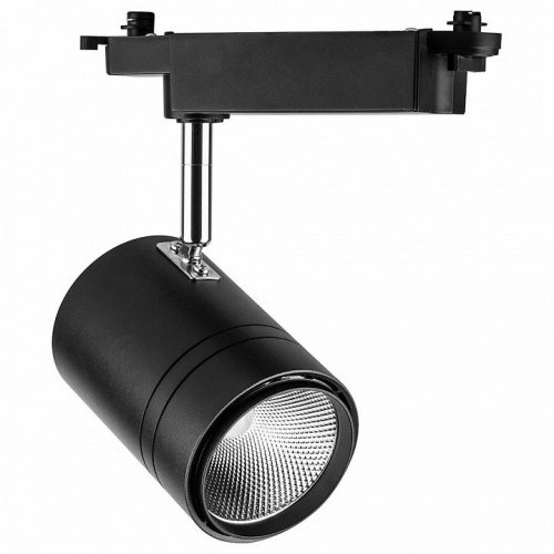 Трековый светодиодный светильник Feron AL104 29690