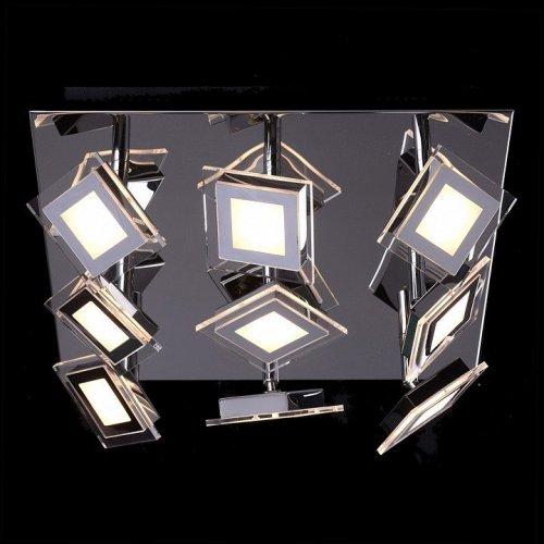Накладной светильник MW-Light Граффити 4 678010109