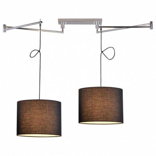Подвесной светильник Newport 14302/S black