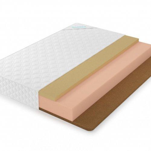Lonax foam cocos memory 3 plus 160x200