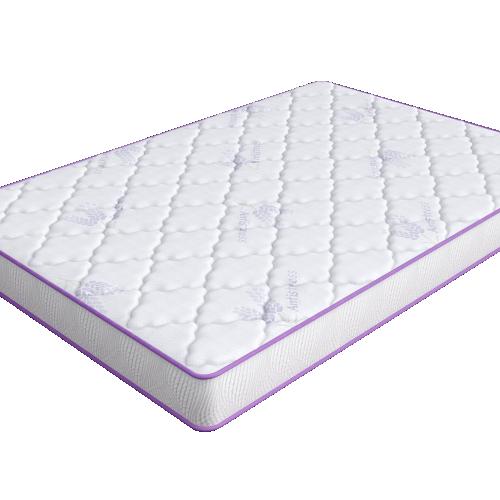 Askona Senses Violet 160x200