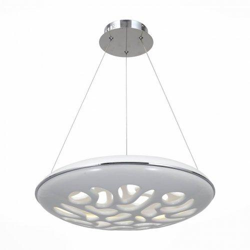 Подвесной светодиодный светильник ST Luce Galatea SL271.503.01D