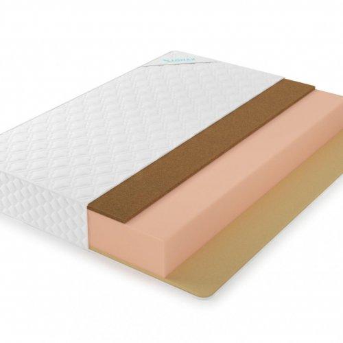 Lonax foam cocos memory 2 max plus 160x200