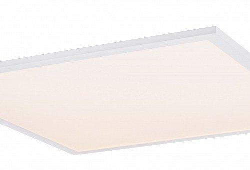 Потолочный светодиодный светильник Globo Rosi 41604D3