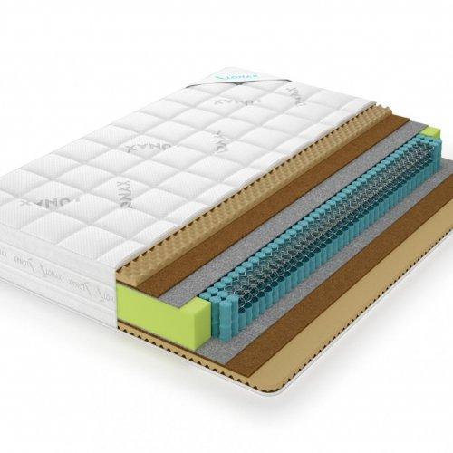 lonax relax memory medium S1000 160x200