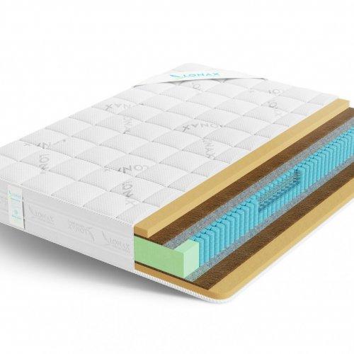 Lonax memory medium S1000 160x200