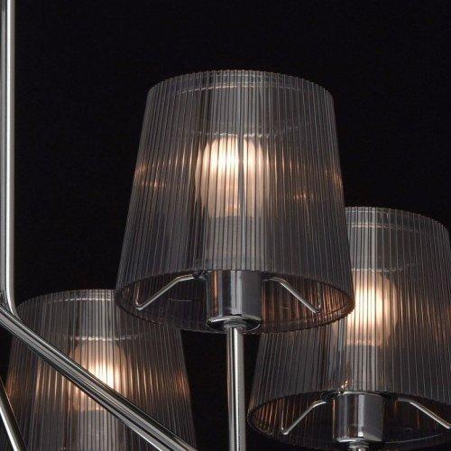 Люстра на штанге MW-Light Лацио 2 103010506