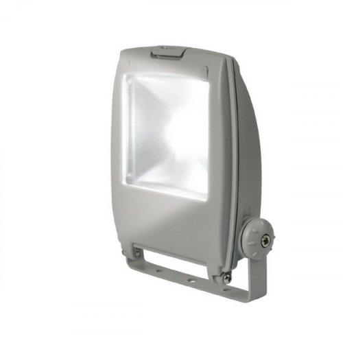 Прожектор уличный  ULF-S02-10W/DW IP65 110-240В GREY картон